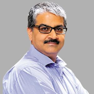 Prof sanjay bakshi