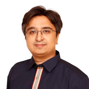 Gautam shahx300