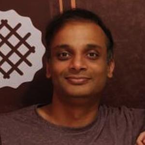 Kiran Dhanwada