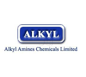 Alkyl amines