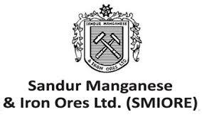 Sandur manganese