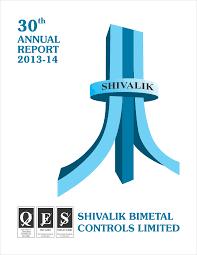 Shivalik bimetals