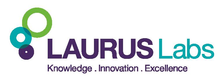 Laurus labs logo